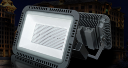 室内与室外环境对LED灯具外壳的要求